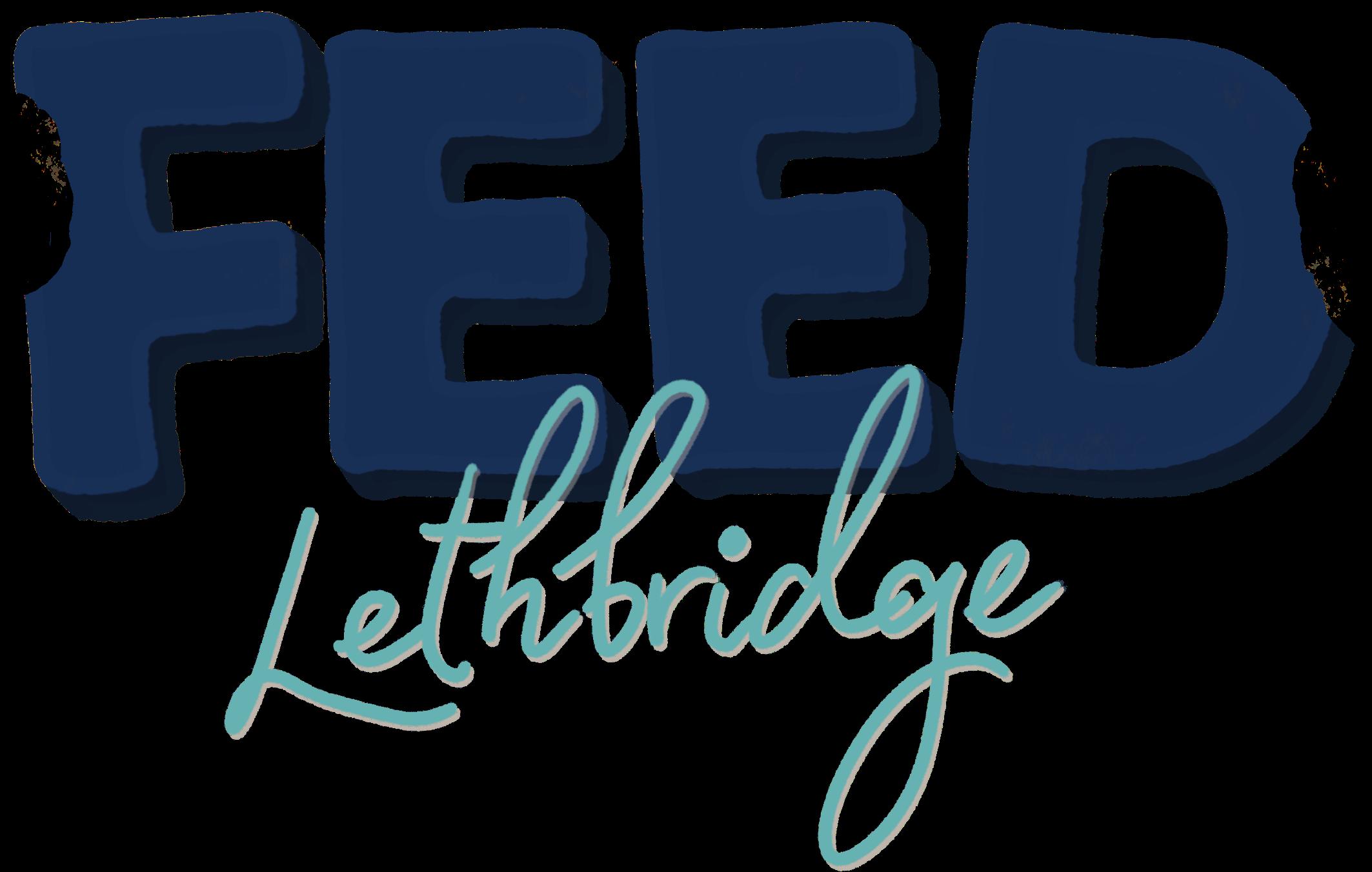 Feed Lethbridge
