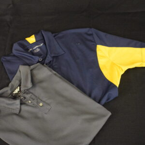 Lethbridge Fasteners Golf Shirts