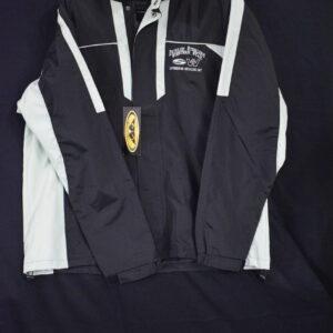Dunlop Jacket – Black