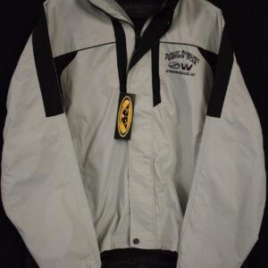 Dunlop Jacket – Grey