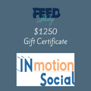InMotion Social – 2hr Video Shoot (Great for presentations and online promotions!)