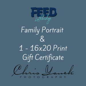 Chris Yauck Photography Certificate