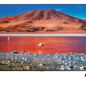 Samsung 55″ 4K UHD HDR LED Tizen Smart TV