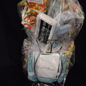 Home Living Gift Basket